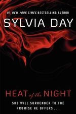 Heat of the Night - Sylvia Day