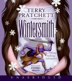 Wintersmith : A Tiffany Aching Adventure - Terry Pratchett