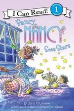 Fancy Nancy Sees Stars : I Can Read Series : Level 1 - Jane O'Connor