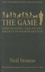 Game - Neil Strauss