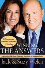 Winning : The Answers - Jack Welch