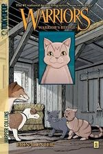 Warrior's Refuge : Warriors Manga Series : Book 2 - Erin Hunter