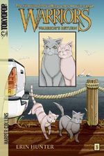 Warrior's Return : Warriors Manga Series : Book 3 - Erin Hunter