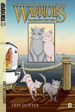 Warrior's Return : Warriors Manga Series : Book 3 - Erin Hunter
