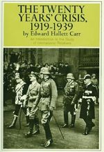 20 Years Crisis 1919-1939 - Charles Robert Meyer