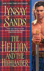 The Hellion And The Highlander : Devil of the Highlands Series : Book 3 - Lynsay Sands