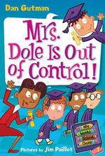 Mrs. Dole is Out of Control! - Jim Paillot