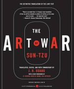 The Art of War : The New Translation - Sun Tzu
