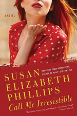 Call Me Irresistible - Susan Elizabeth Phillips