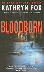 Bloodborn - Kathryn Fox