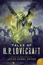 Tales of H. P. Lovecraft : P.S. - H P Lovecraft