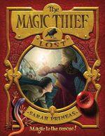 The Magic Thief : Lost - Sarah Prineas