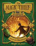 Found : Magic Thief (Cloth) - Sarah Prineas