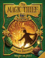 Found : Magic Thief (Quality) - Sarah Prineas