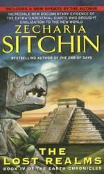 The Lost Realms : Book IV of the Earth Chronicles - Zecharia Sitchin