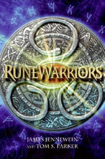 RuneWarriors - James Jennewein