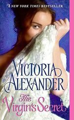 The Virgin's Secret : Harrington Family Series : Book 2 - Victoria Alexander