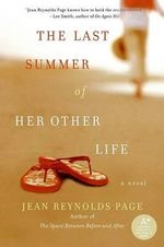 The Last Summer of Her Other Life - Jean Reynolds Page