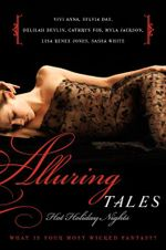 Alluring Tales : Hot Holiday Nights - Vivi Anna