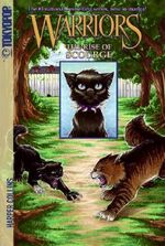 The Rise of Scourge : Warriors Manga Series : Book 4 - Erin Hunter