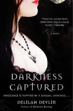 Darkness Captured - Delilah Devlin