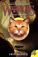 Night Whispers : Warriors: Omen of the Stars Series : Book 3 - Erin Hunter