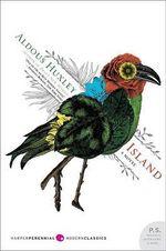 Island : P.S. (Paperback) - Aldous Huxley