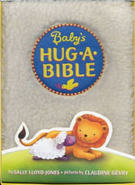 Baby's Hug-a-Bible - Sally Lloyd-Jones