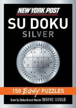 New York Post Silver Su Doku : 150 Easy Puzzles