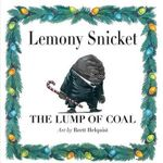 The Lump of Coal - Lemony Snicket