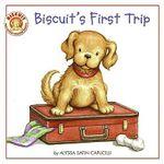 Biscuit's First Trip : Biscuit (Paperback) - Alyssa Satin Capucilli