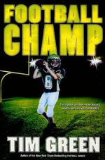 Football Champ - Tim Green