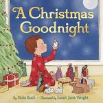A Christmas Goodnight - Laura Godwin