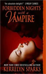 Forbidden Nights with a Vampire : Love at Stake Series : Book 7 - Kerrelyn Sparks