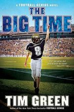The Big Time - Tim Green
