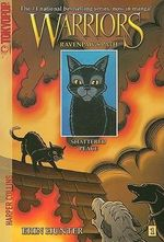 Shattered Peace : Warriors: Ravenpaw's Path Series : Book 1 - Erin Hunter