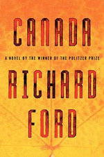 Canada - Richard Ford