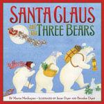 Santa Claus and the Three Bears - Maria Modugno