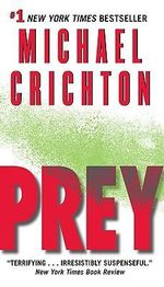Prey (USA EDITION) - Michael Crichton
