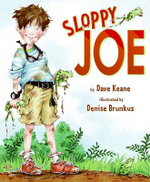 Sloppy Joe - Dave Keane