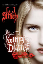 Nightfall : The Vampire Diaries : The Return : Book 1 - L. J. Smith