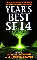 Year's Best SF 14 - David G. Hartwell