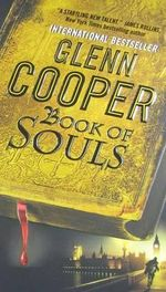 Book of Souls - Glenn Cooper