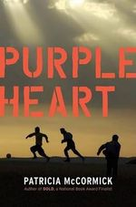 Purple Heart : The Rotten School #1 and #2 CD - Patricia McCormick
