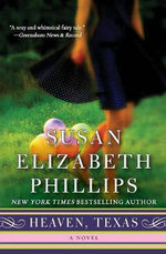 Heaven, Texas : Chicago Stars - Susan Elizabeth Phillips