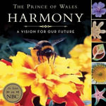 Harmony - Young Readers Edition :  A Vision for Our Future - Prince of Wales Charles