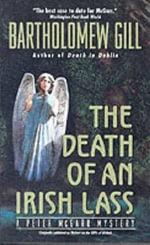 The Death of an Irish Lass - Bartholomew Gill