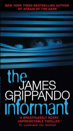 The Informant - James Grippando