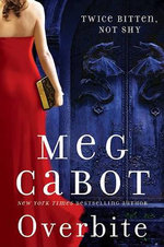 Overbite - Meg Cabot