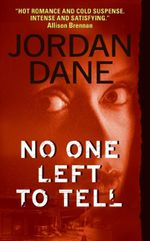 No One Left To Tell - Jordan Dane
